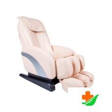 Массажное кресло GESS Comfort для дома бежевое