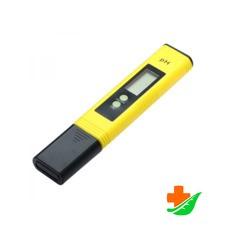 pH-метр ИВА-Тест портативный с автоматической калибровкой и подсветкой
