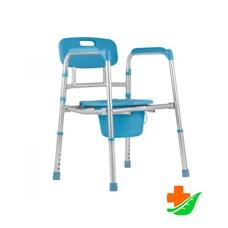 Санитарный стул ORTONICA TU 5 до 180кг