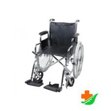 Кресло-коляска BARRY B3 (46см) складное до 100кг