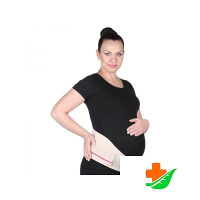 Бандаж для беременных ТРИВЕС Evolution Т.27.91 (Т-1101) дородовый в Барнауле