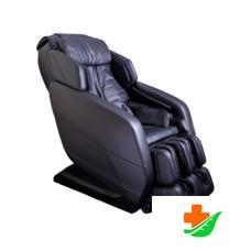 Массажное кресло GESS Integro для дома и офиса, Zero-G, слайдер