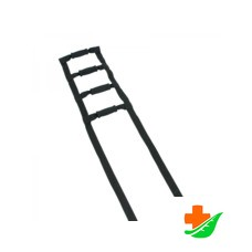 Лестница МЕГА-ОПТИМ Mega-LES-01 веревочная