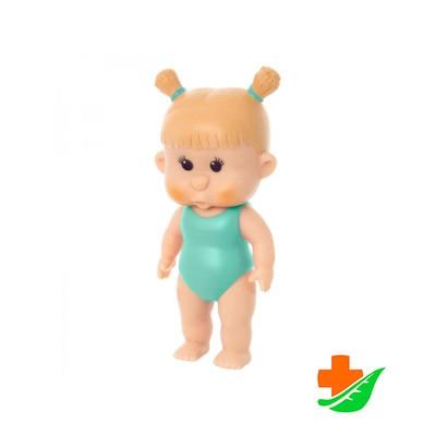 Игрушка КУРНОСИКИ 25168 «Куколка Аленка» 6+