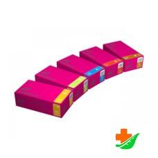 Перчатки из латекса MERCATOR MEDICAL comfort PF неопудренные 2-хлоринации