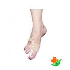 Бандаж отводящий ТРИВЕС Evolution Т.48.91 М (Т-04) правый для большого пальца стопы