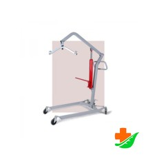 Подъемник гидравлический передвижной ИНВА Эльбрус ИПП-2 для инвалидов