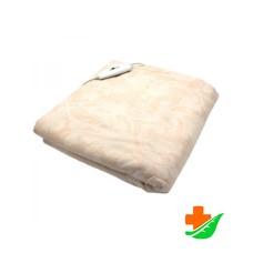 Электроодеяло GESS E-409 EcoSapiens Blanket 145х185 см