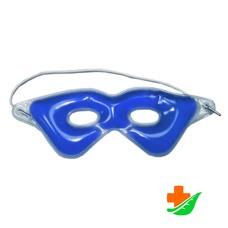 Охлаждающая маска ДЕЛЬТА-ТЕРМ Gelex гелевая для глаз