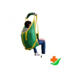 Мягкое сиденье (подвес) ИНВА тип А для подъемника передвижного для инвалидов ИПП-2