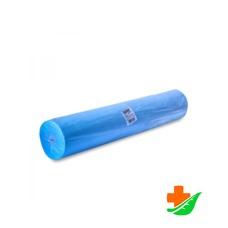 Простыни ELEGREEN Плотные 70х200 голубые №100 в рулоне (20г)