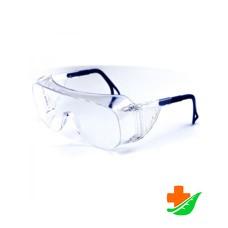 Очки защитные ВИЗИОН 045 (2С-1,2РС) открытые