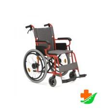 Кресло-коляска ARMED FS872LH до 75кг