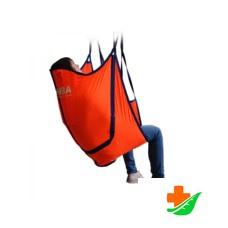 Мягкое сиденье (подвес) ИНВА тип B для подъемника передвижного для инвалидов ИПП-2