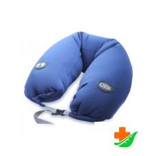 Массажер для шеи и плеч GESS-306 uNeck PRO blue