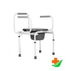 Кресло-туалет ORTONICA ТU3 (46см) до 130кг