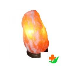 Соляная лампа WONDER LIFE Скала 1-2 кг