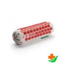 Аппликатор Кузнецова валик универсальный магнитный мягкий красный