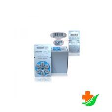 Батарейка Power one тип 675, 6шт