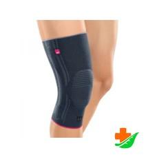 Бандаж на коленный сустав MEDI Genumedi 613 standard с силиконовым кольцом