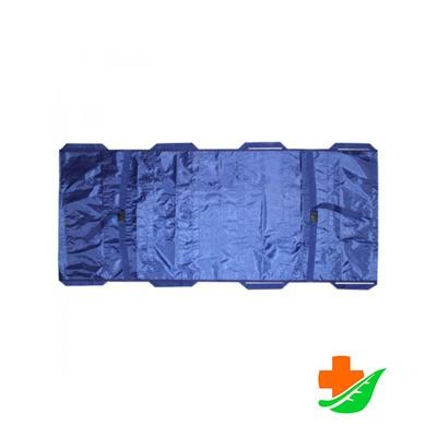 Носилки мягкие ВИТАЛФАРМ с ремнями для фиксации 185х80см