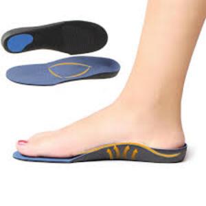 Как воздействуют ортопедические стельки на стопу?